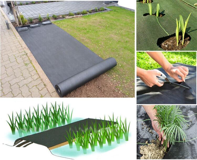 weed-control-mat
