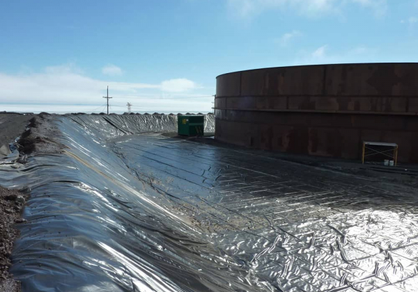 chemical-resistant-geomembrane